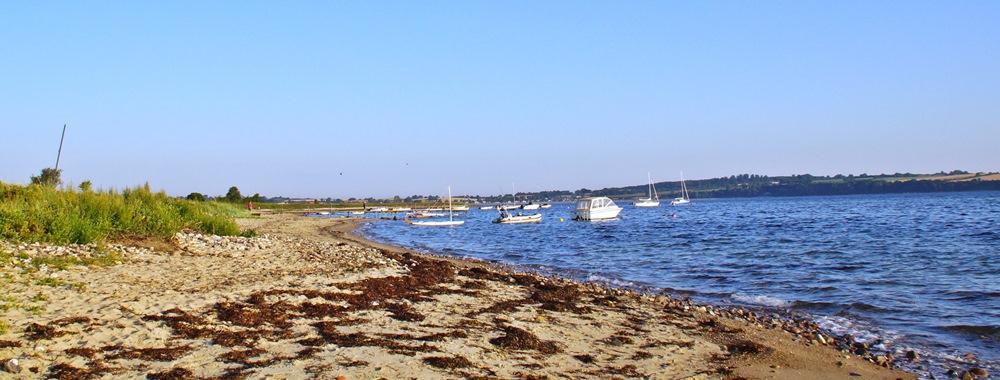 Gammelmark-Strand