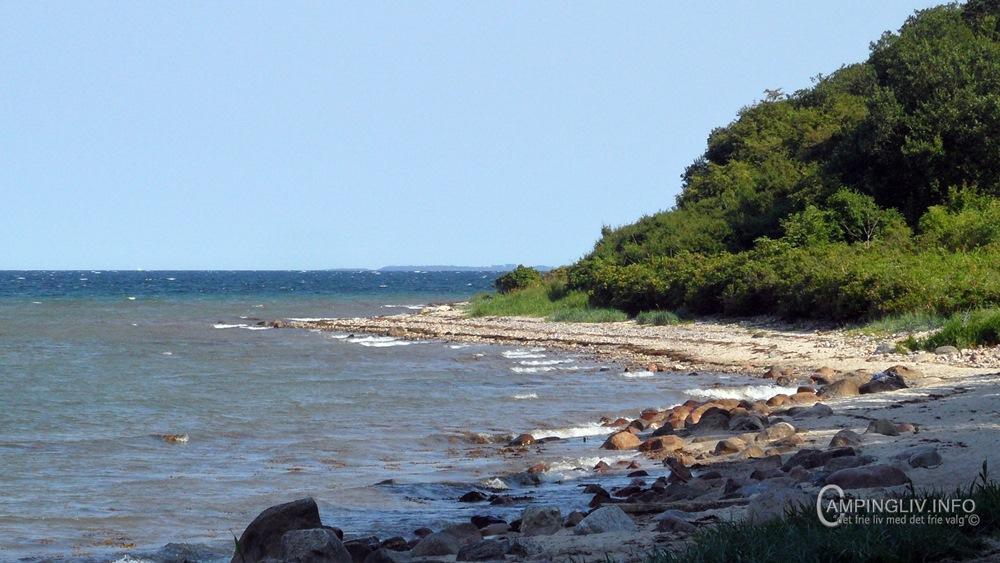Gammelmark-Strand-Camping