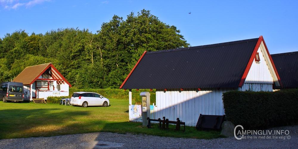 Gammelmark-Strand-Camping-hytte-udlejning