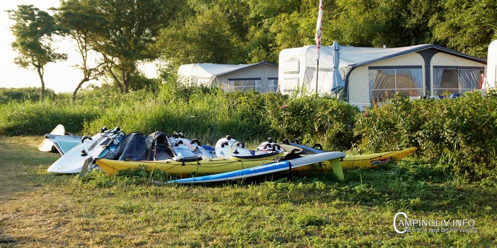 Gammelmark-Camping_Vandsport